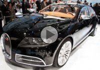 Bugatti Royale 2016 Sedan concept will become reality!!!