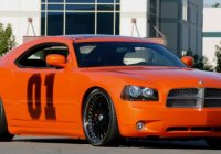 Dodge Charger SRT8 with ASANTI wheels!