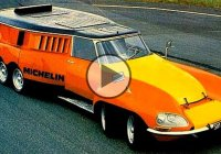 The funniest cars of the world in one video!