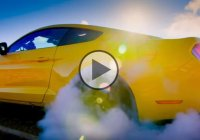 The new Top Gear trailer is here and we couldn't be more excited!
