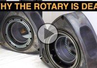 Why the Rotary engine is Dead!?! Read this post and find out!!!