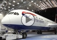 So That's How They Do It – Building The 787-9 Dreamliner!