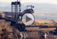 Big, Bigger, Biggest – The 3 World's Largest Machines That Move!