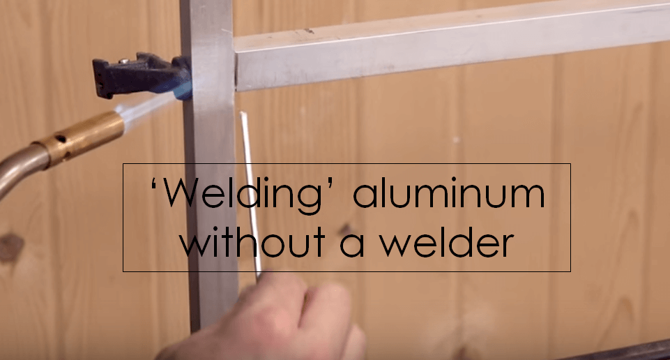 How to Weld Aluminum