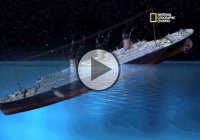 Titanic's Sinking Sequence – How It Happened!