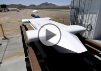 Hyperloop One Reaches 116mph  In First Open-air Test Run!