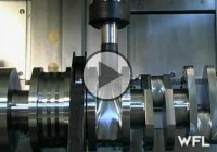 Crankshaft Machining – How Crankshafts Are Made!