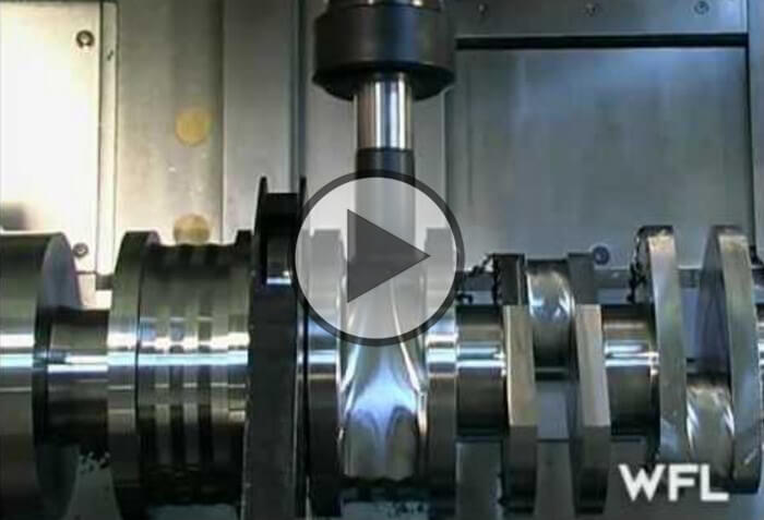 How Crankshafts Are Made