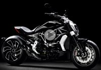 2016 Ducati XDiavel cruiser :Intriguing creature taken for a ride!