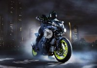 2016 Yamaha MT-10 : The stripped down R1 superbike with class