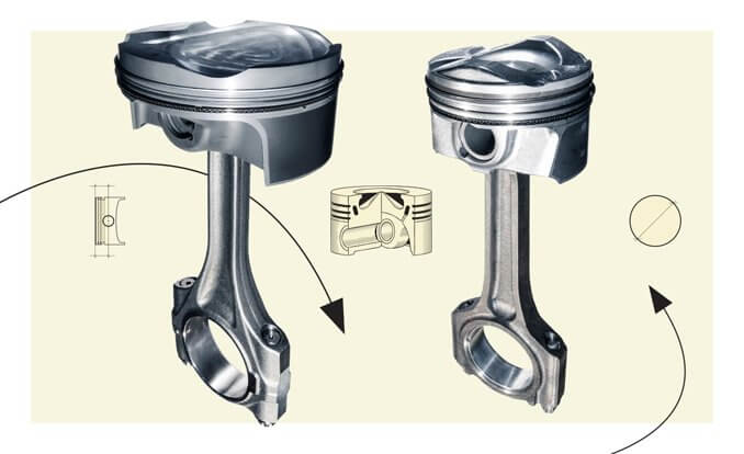 What Are Engine Pistons