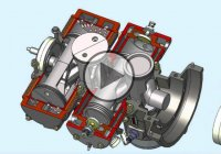 Paut Motor Prototype – A Revolutionary Engine!