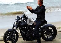 David Beckham bike collection – Seriously awesome collection!