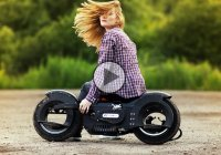 Wheelman King – a motor that acts like a skateboard!!!