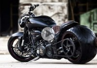 Yamaha Road Star Warrior 1700 is one notorious machine