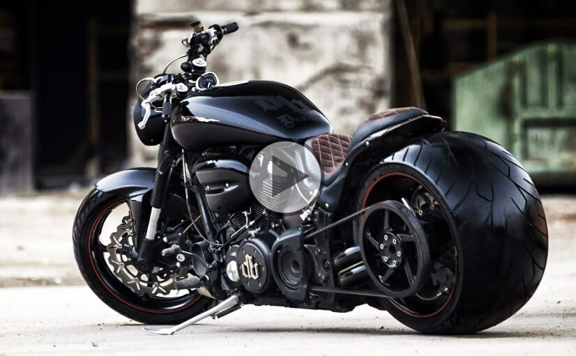 Star road star custom pictures to pin on pinterest pinsdaddy for Yamaha road warrior