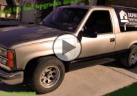 Sleeper Turbo Chevrolet Tahoe roasts unsuspecting supercars!