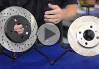 Replacing Brake Rotors – Which One Is The Best?