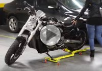 Motorcycle Dolly – A Must Have For a Motorcycle Enthusiast!