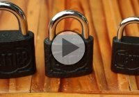 4 Amazing Life Hacks With Locks That Might Come In Handy!