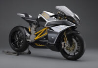 Mission Motorcycles RS and R are the Tesla on two wheels!