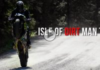 Isle of DIRT Man TT for an on – and off-road insanity!