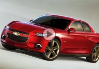 New Chevelle SS is Chevrolet's luxurious and powerful comeback!