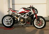 RAD02 Pursang – The cutomized beauty of Radical Ducati!