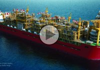Prelude FLNG – The Largest Ship In The World!