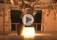 Absolutely Astonishing – Testing a 75-Ton Rocket Engine!