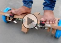 DIY Hoverboard – How to Make a Hoverboard at Home