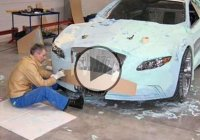 Amazing Car Transformation – From Junk To Something Marvelous!
