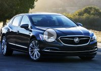 "2017 Buick LaCrosse – Bringing ""awesome"" to the sedan segment"