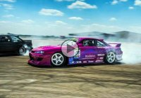 Lone Star Drift – the perfect drifting mayhem brought on stage!
