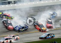 NASCAR crashes – 25 most devastating crashes in the history
