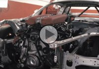 Ferrari engine swap – a Ferrari 458 V8 in a Toyota GT86!!!