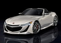 Honda S2000 Roadster is the company's 70th anniversary present!