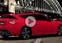 Toyota GT86 Shooting Brake concept by Toyota Australia!