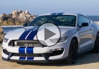 Inside The Screaming V8 Of The Ford Shelby GT350!