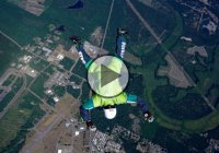 Skydiving Without Parachute – Luke Aikins Jumps From 25,000 Feet Without a Parachute!