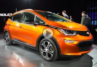 2017 Chevrolet Bolt – The new savior of affordable-EV market is here