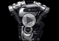 2017 Harley-Davidson Milwaukee Eight Engine Revealed!