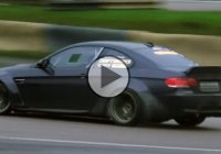 2JZ BMW M3 built with only one purpose – drifting!