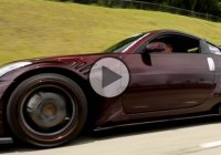 Nissan 350Z tuning like you've never seen before!