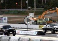 GMC Typhoon makes an amazing 10-second run at the drag strip!