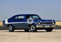 Yenko Nova Deuce – The car that changed the course of muscle history