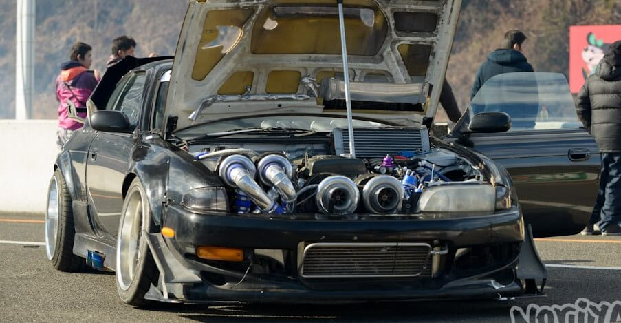 quad turbo 2jz