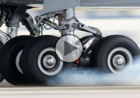 How It`s Made – Aircraft Landing Gear!