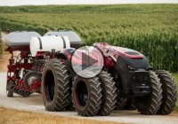 Autonomous Tractor – Tractor That Could Change Farming Forever!
