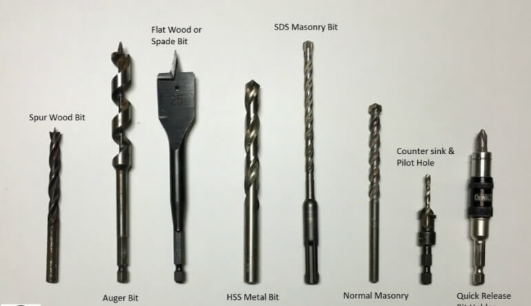 How Drill Bits Are Made